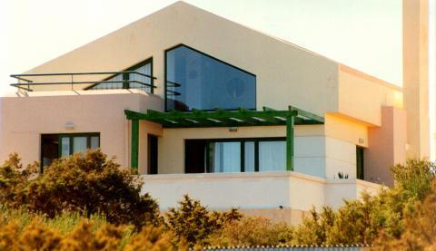 Vakantiehuis Rhodos